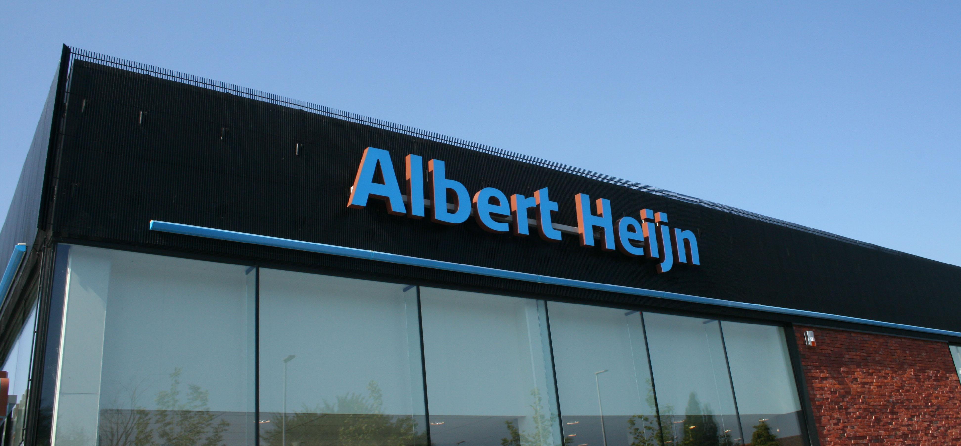 Driespoort Shopping Deinze Belgie Project Tribar